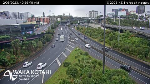 Auckland Ven. 10:57