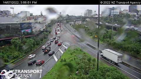 Auckland Ven. 15:57
