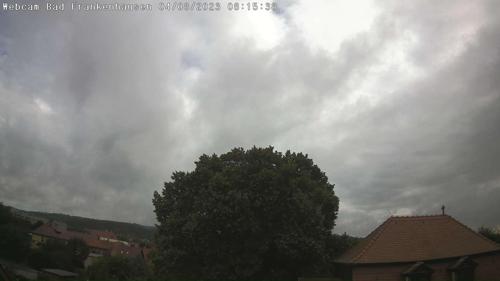 Bad Frankenhausen Sa. 08:16
