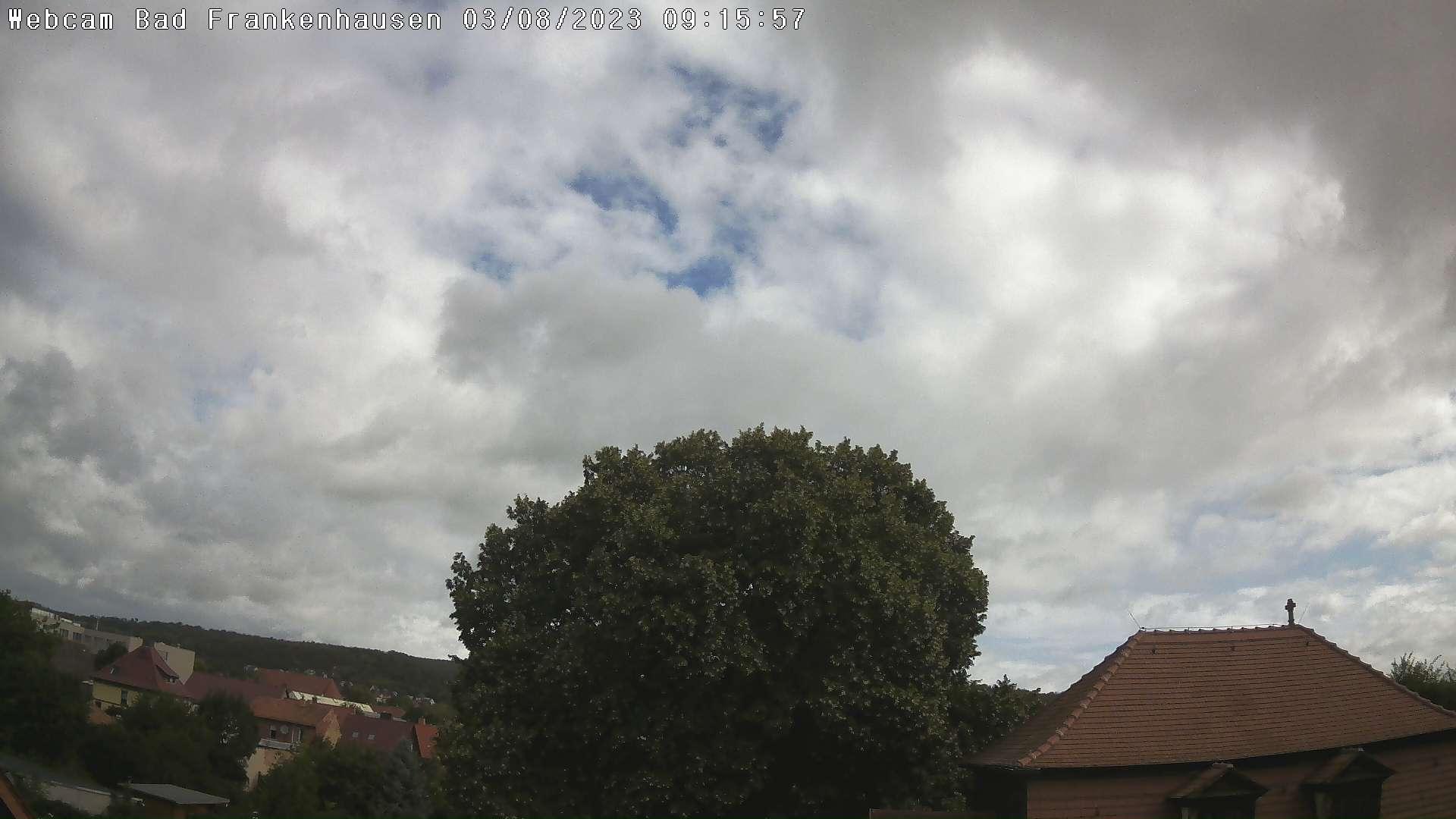Bad Frankenhausen Tue. 09:18