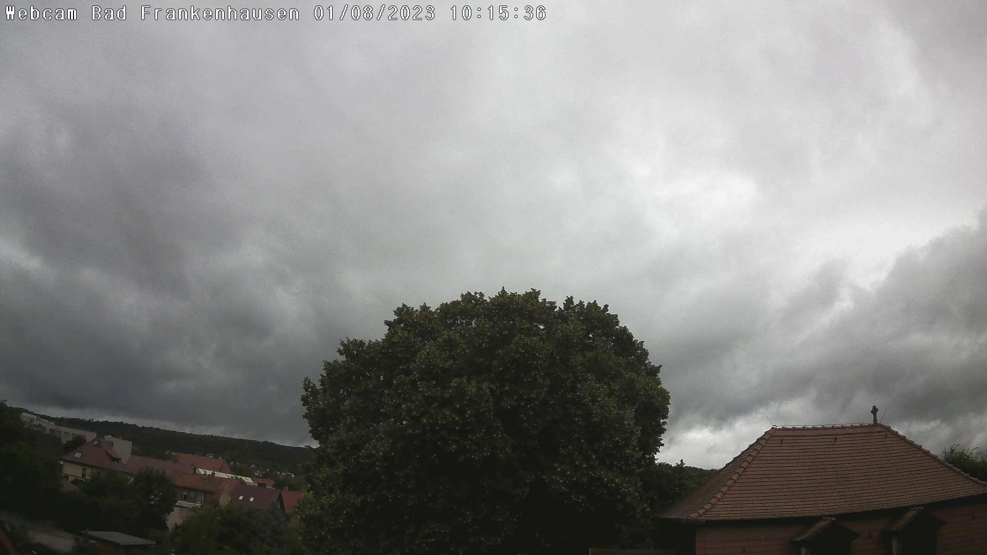 Bad Frankenhausen Tue. 10:18