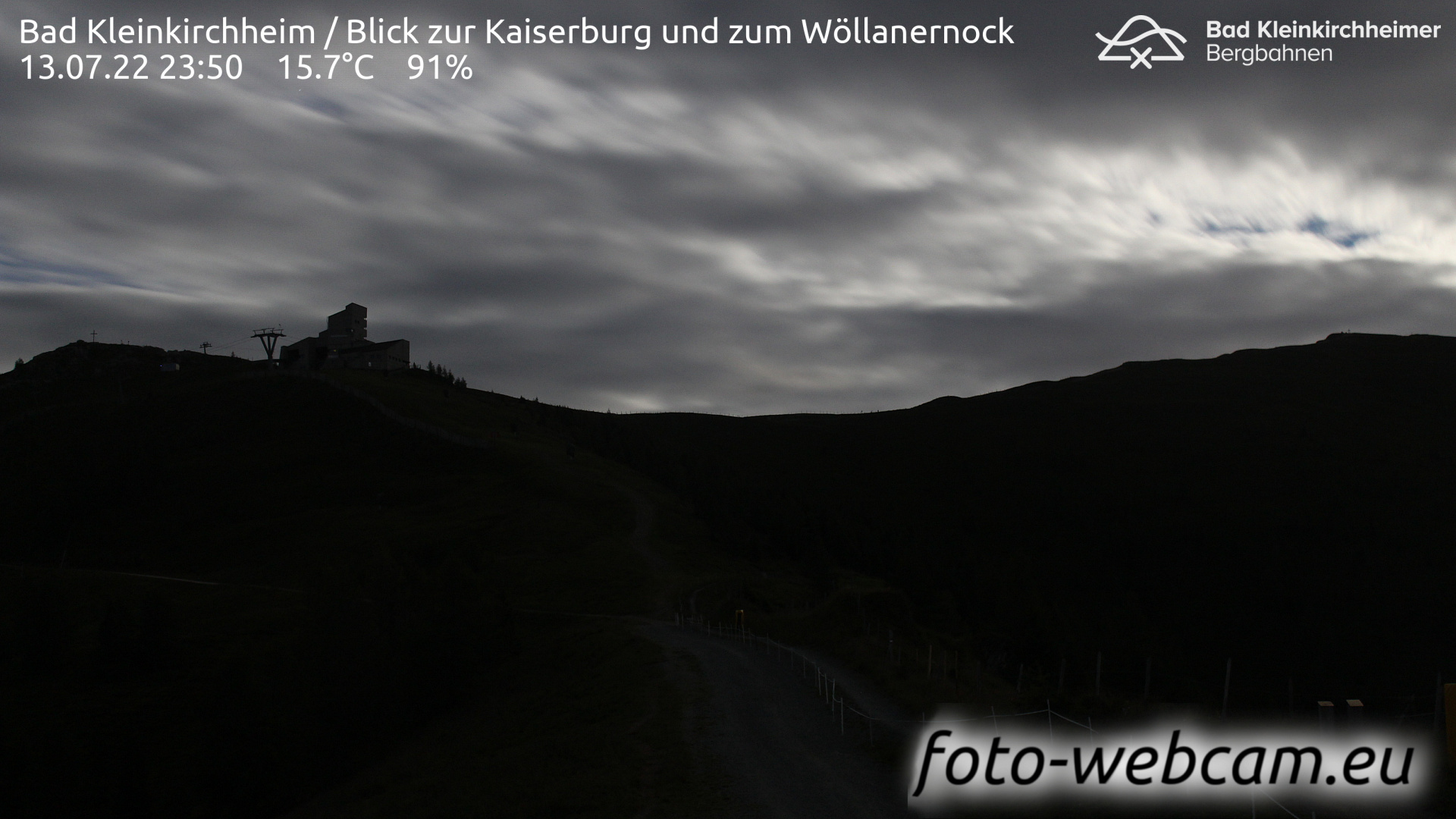 Bad Kleinkirchheim Wed. 23:23
