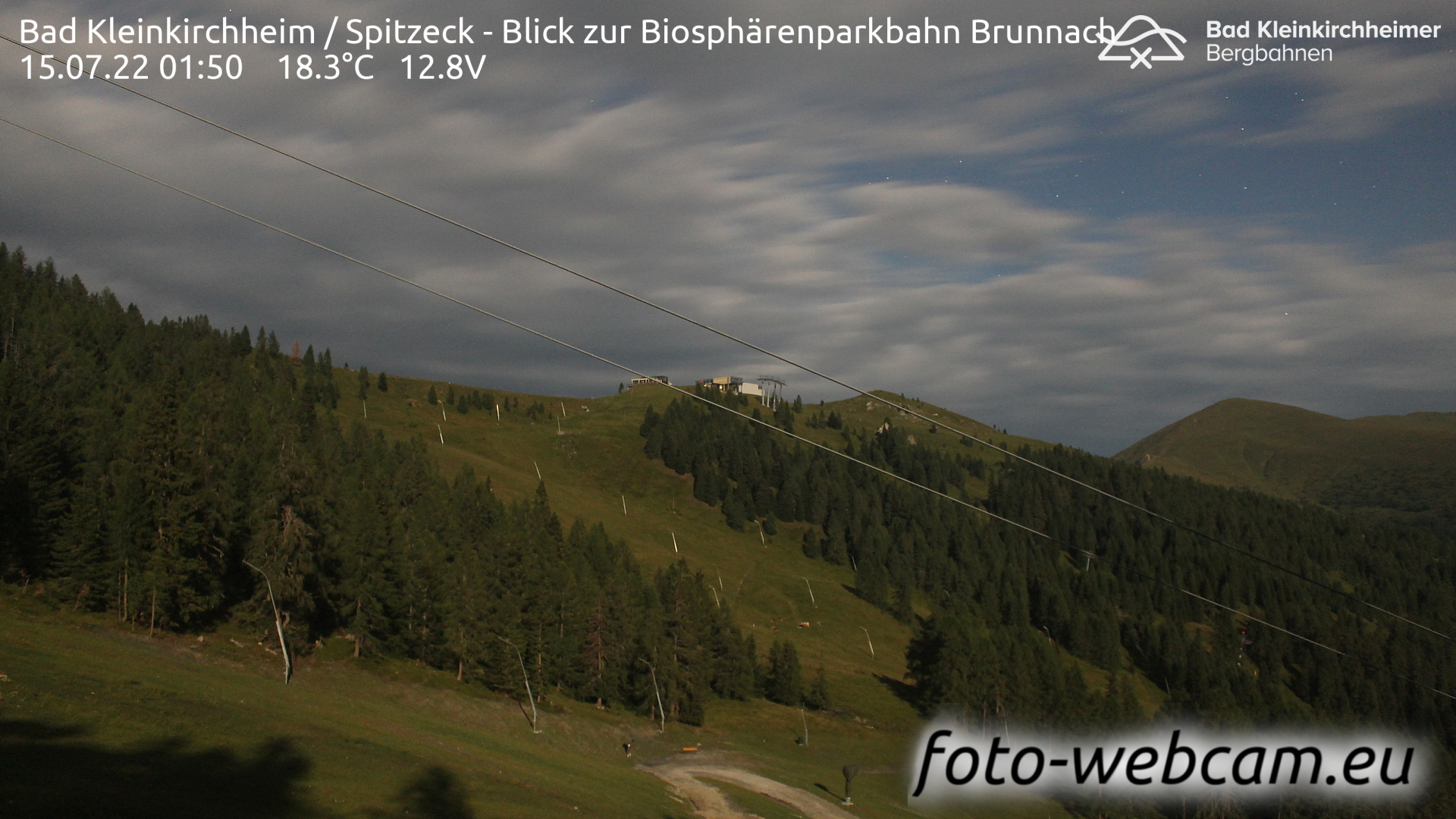 Bad Kleinkirchheim Sun. 01:28