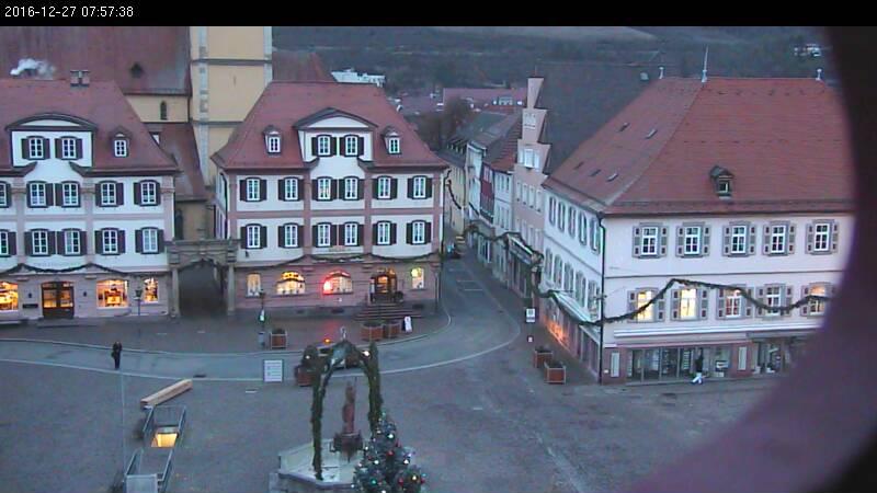 Webcam Bad Mergentheim