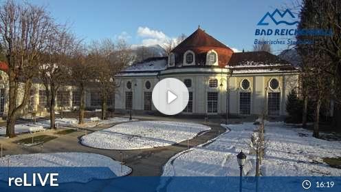 Webcam Bad Reichenhall
