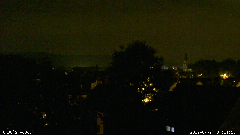 Bad Soden-Salmünster Tue. 01:02