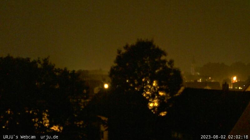 Bad Soden-Salmünster Tue. 02:02