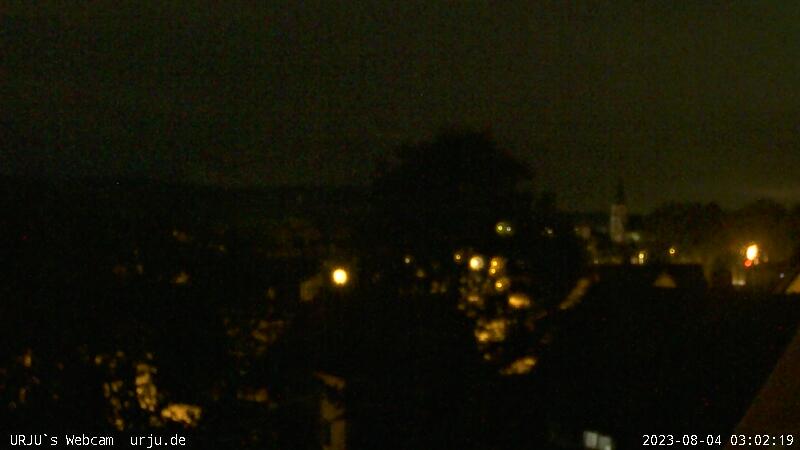 Bad Soden-Salmünster Tue. 03:02