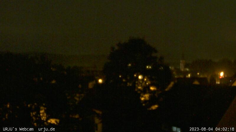 Bad Soden-Salmünster Tue. 04:02