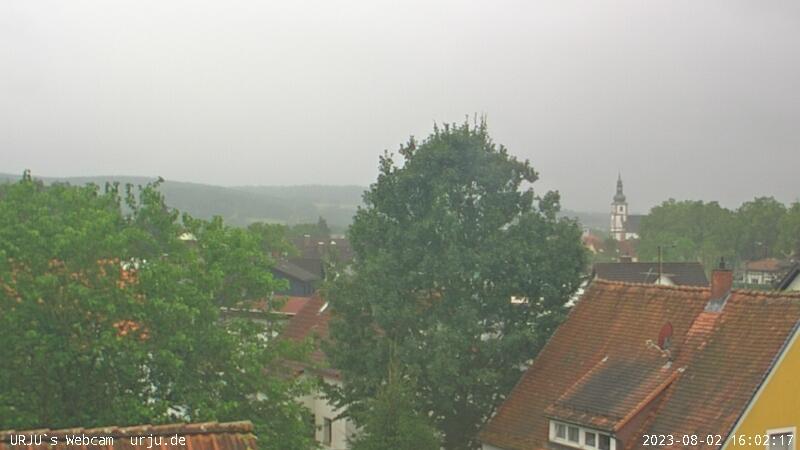 Bad Soden-Salmünster Tue. 16:02