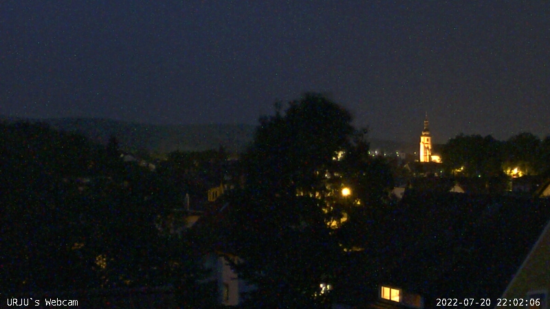Bad Soden-Salmünster Mon. 22:02