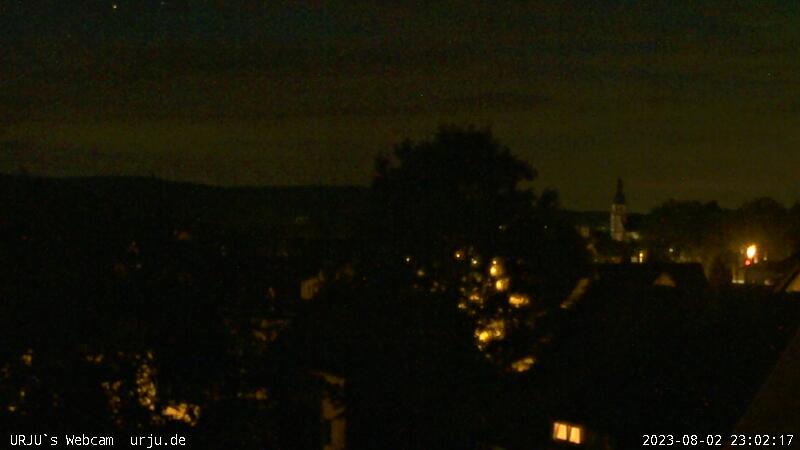 Bad Soden-Salmünster Mon. 23:02