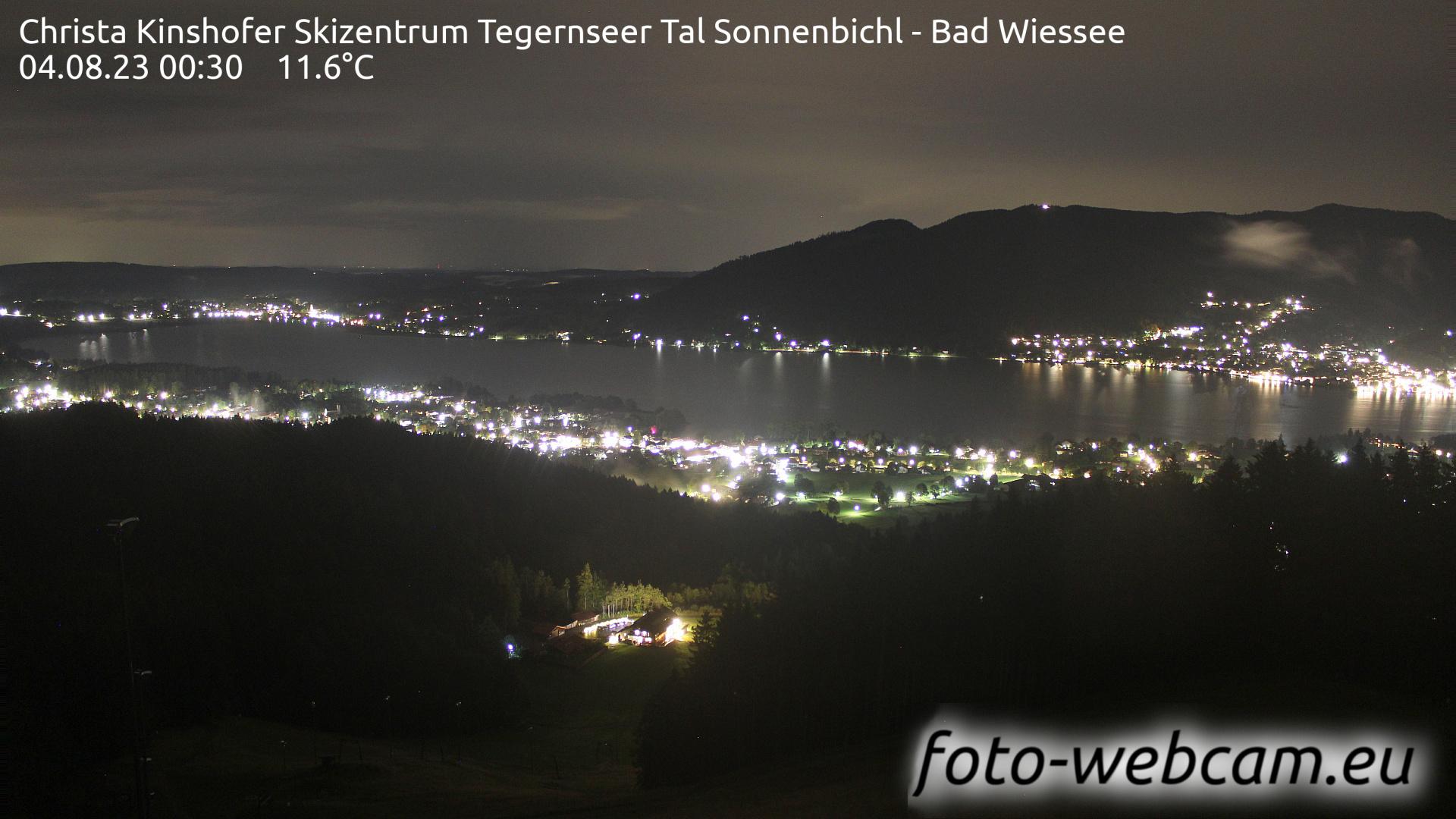 Bad Wiessee Wed. 00:48