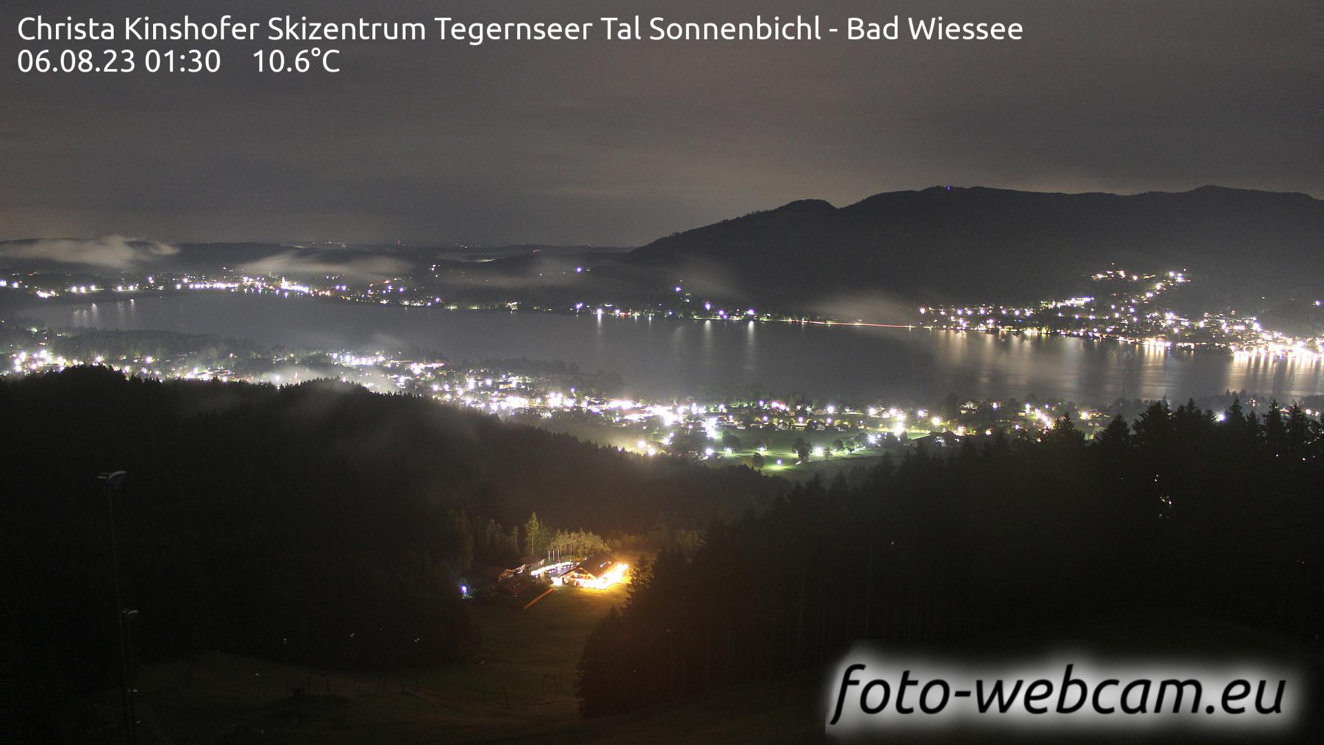 Bad Wiessee Wed. 01:48
