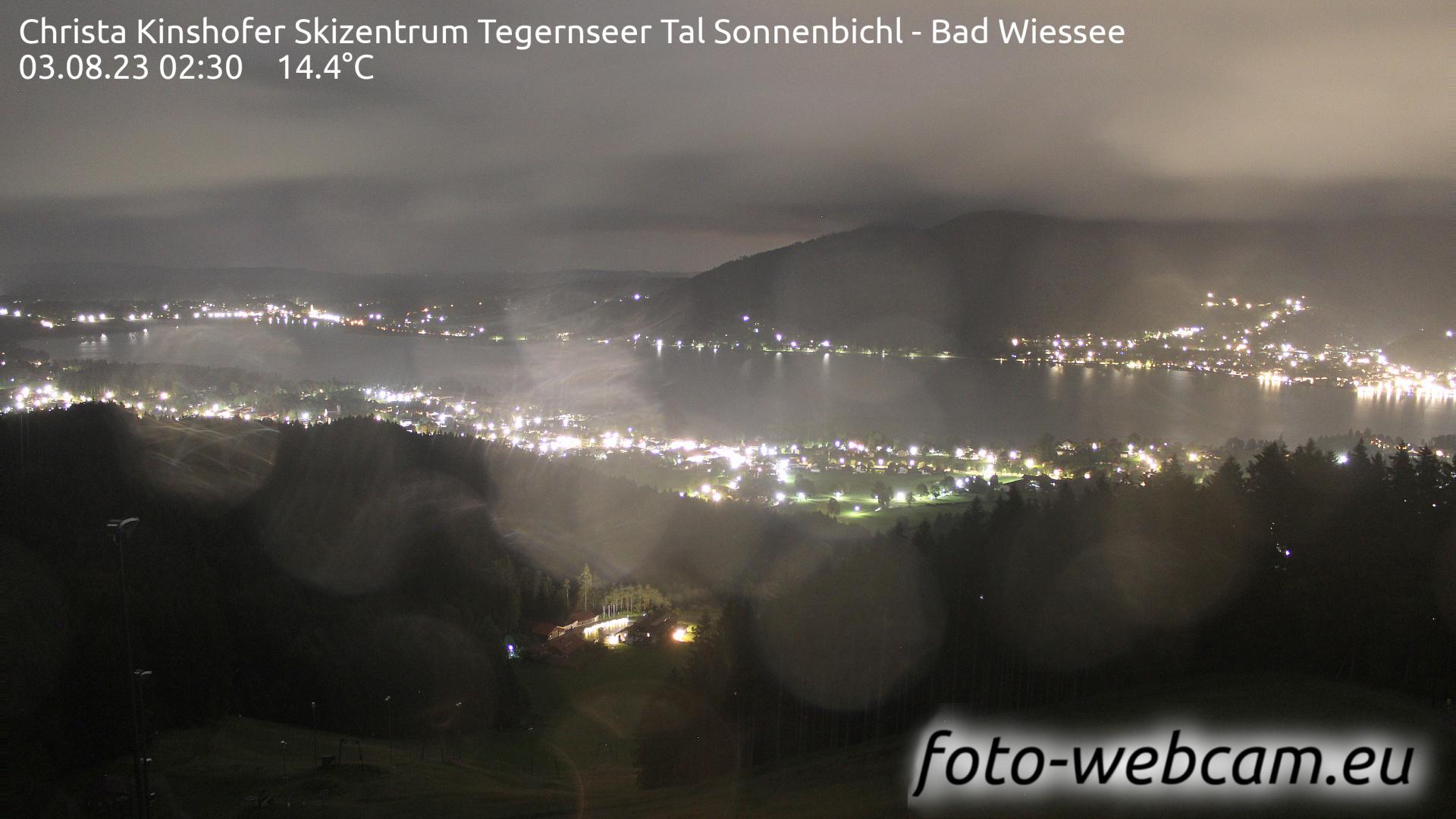 Bad Wiessee Wed. 02:48