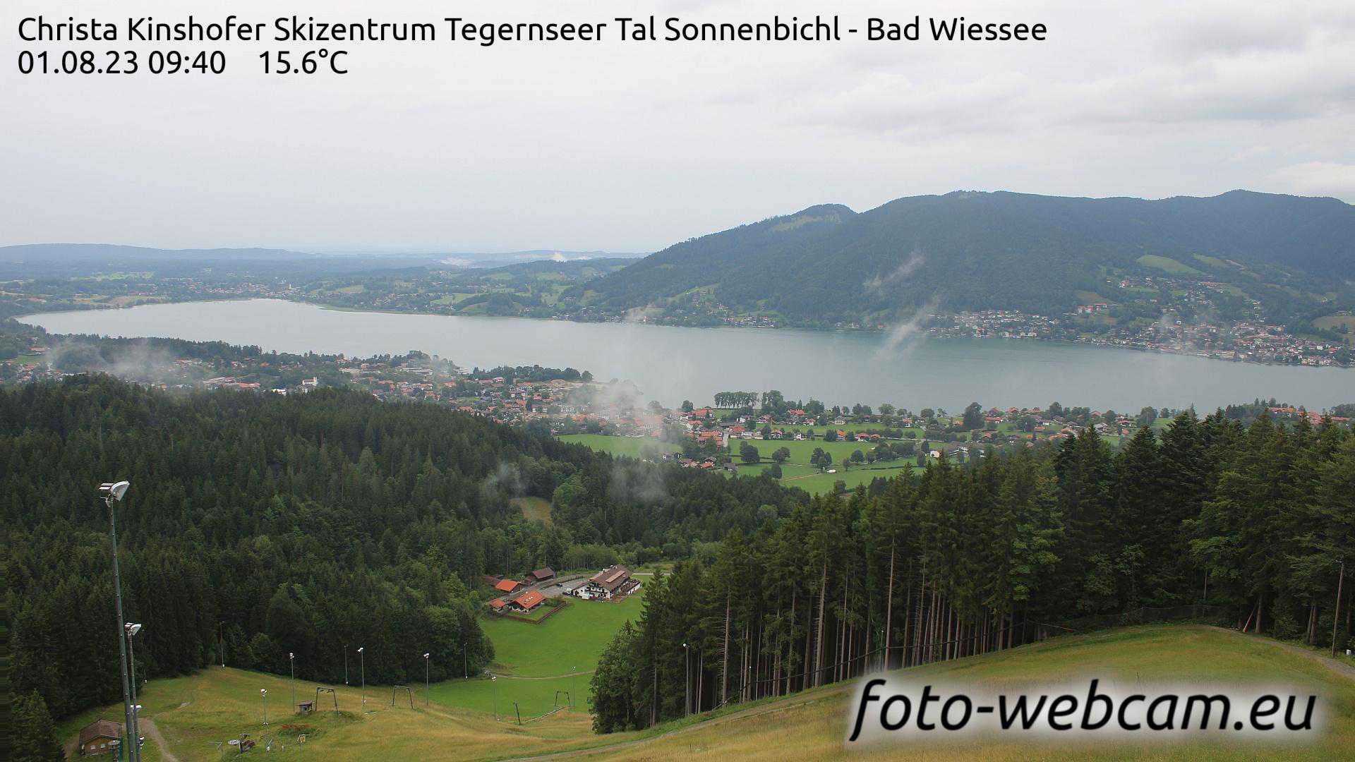 Bad Wiessee Tue. 09:48