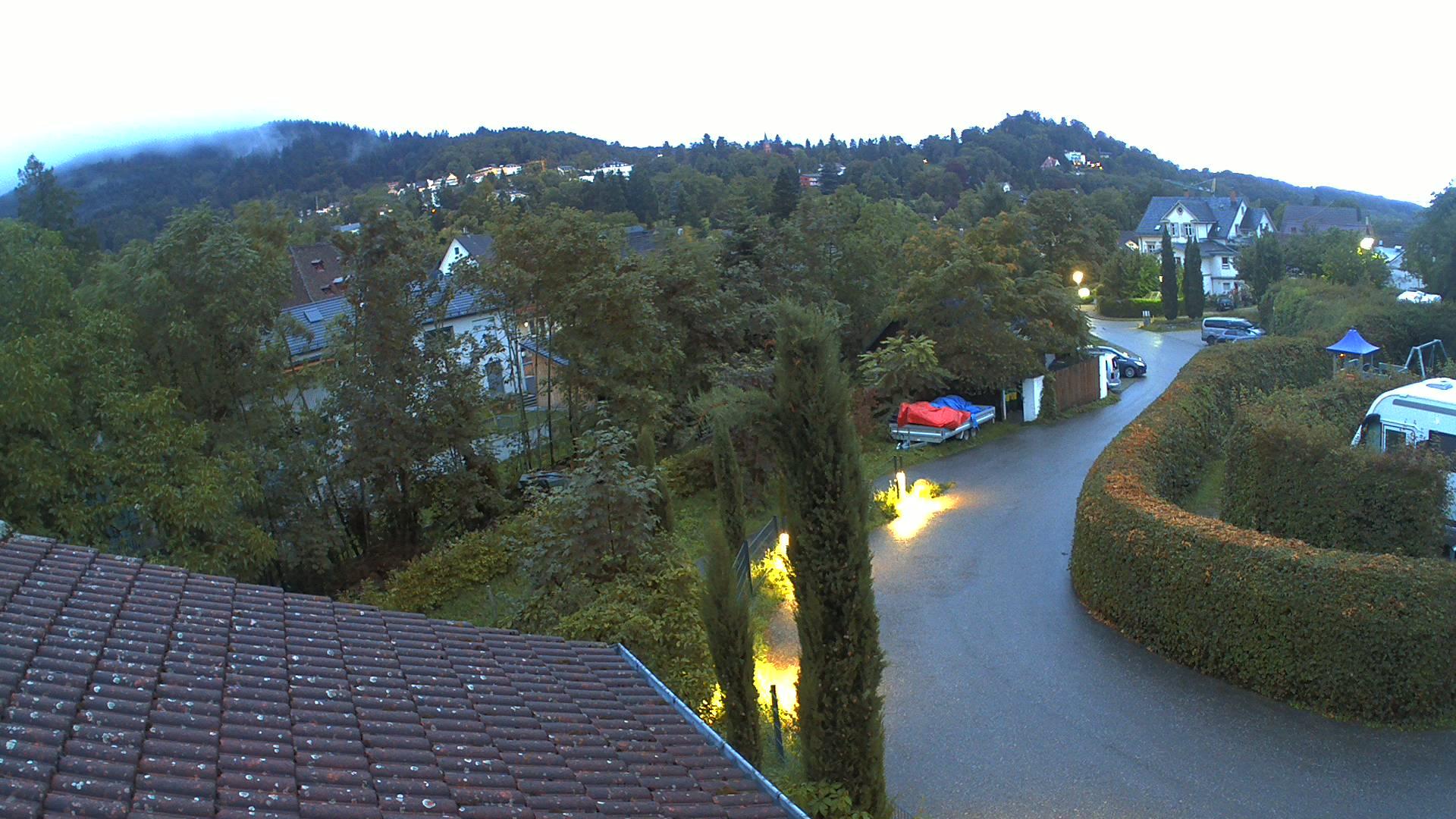 Badenweiler Mon. 05:57