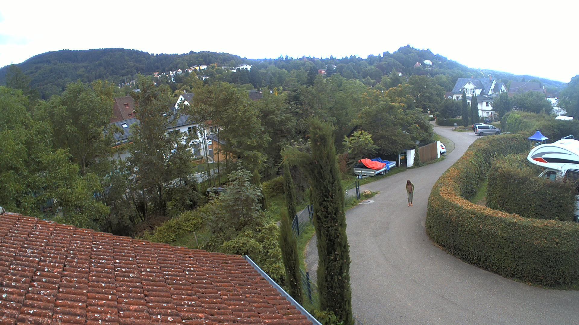 Badenweiler Mon. 07:57