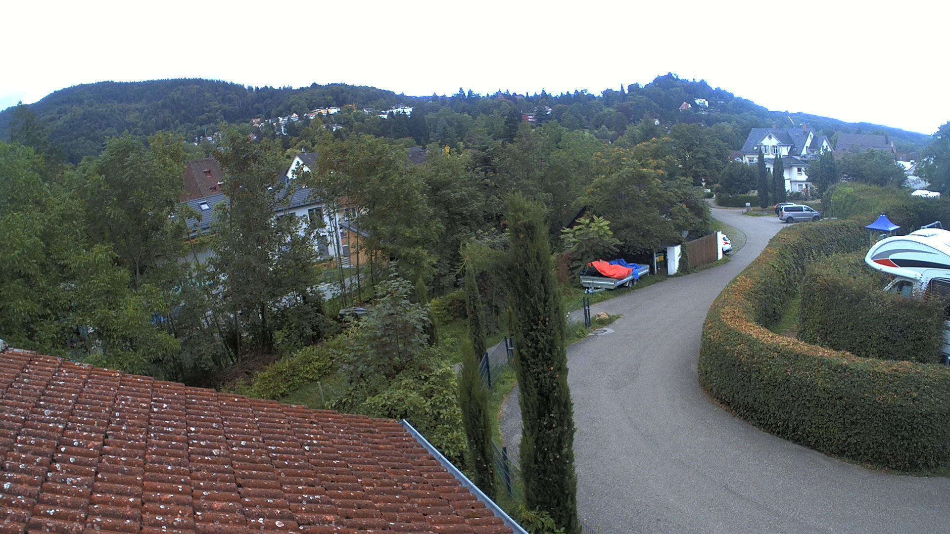 Badenweiler Mon. 08:57