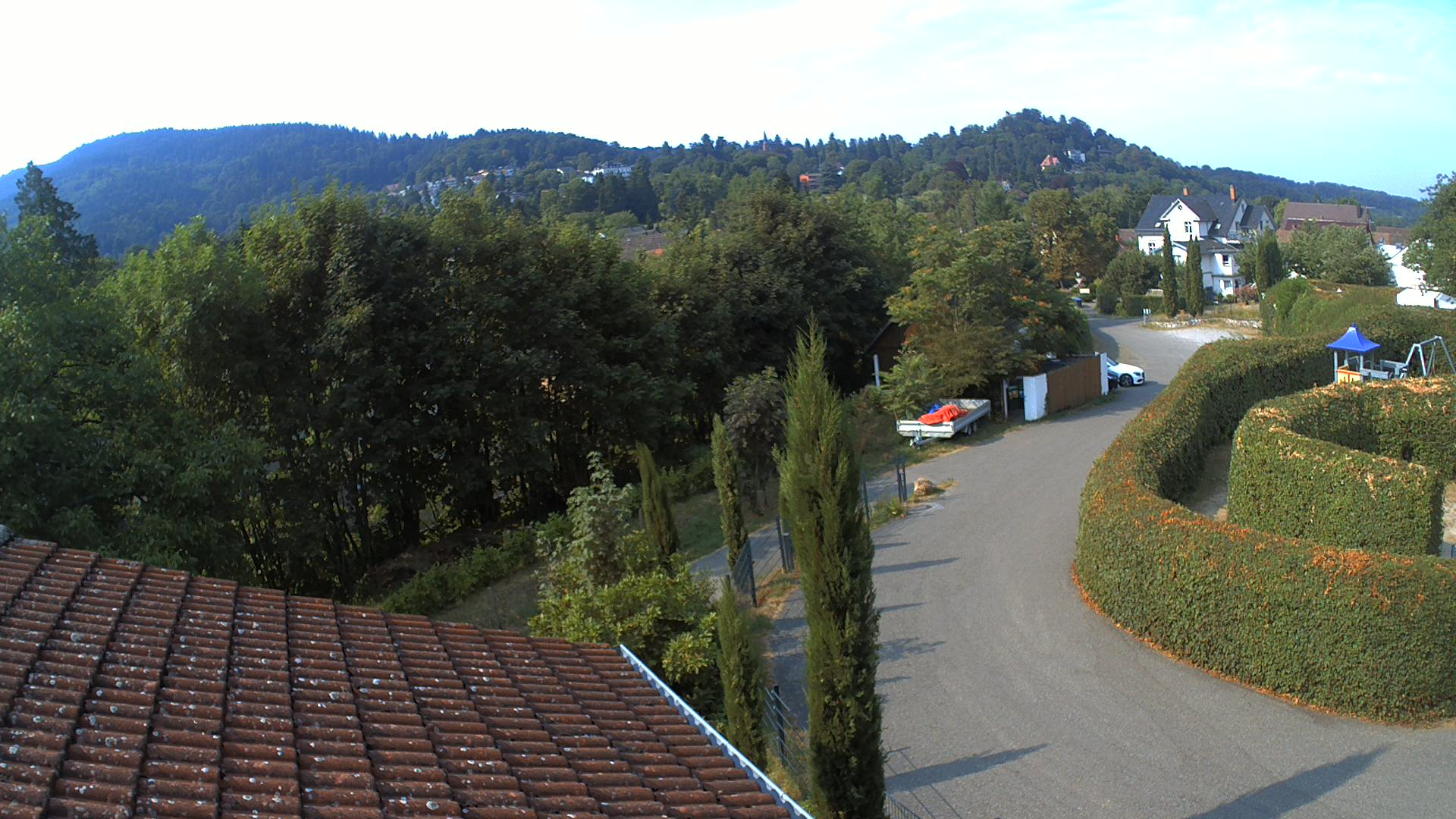 Badenweiler Mon. 09:57