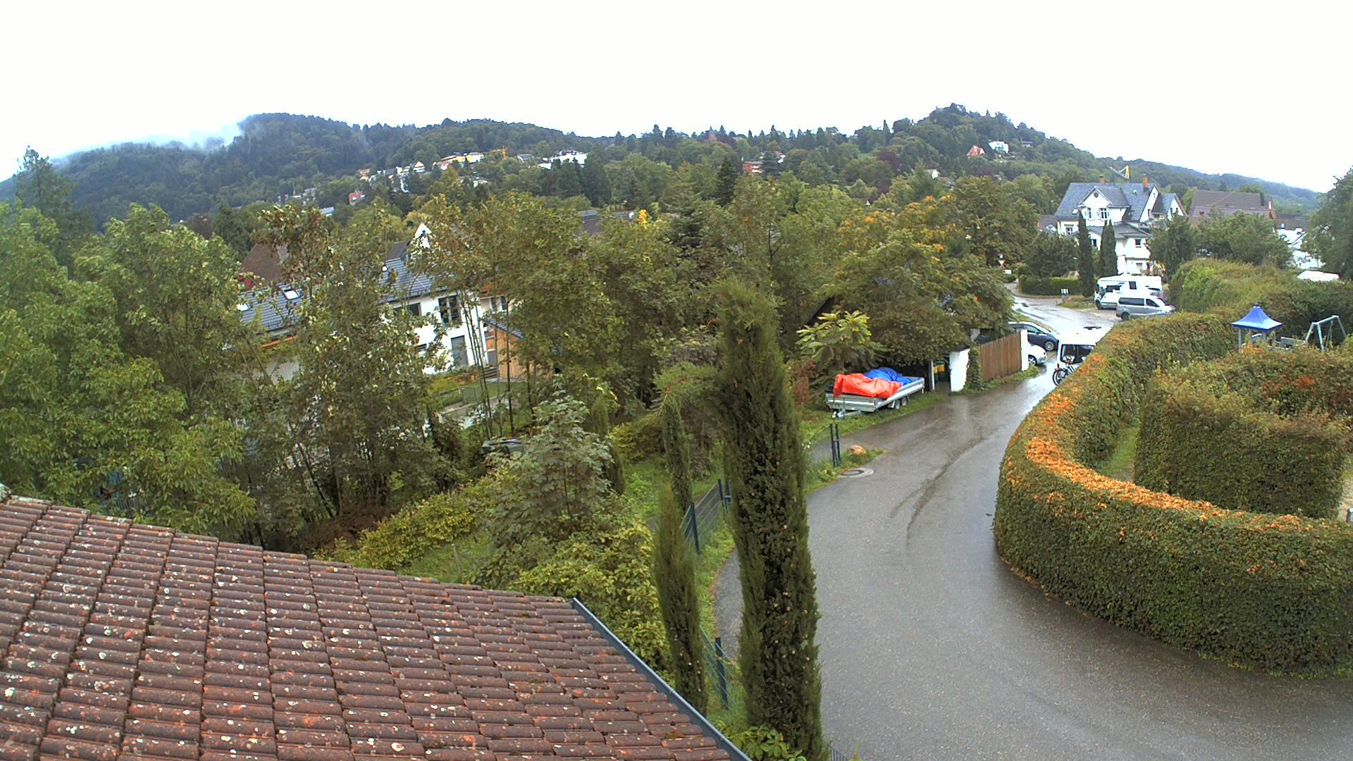 Badenweiler Mon. 10:57