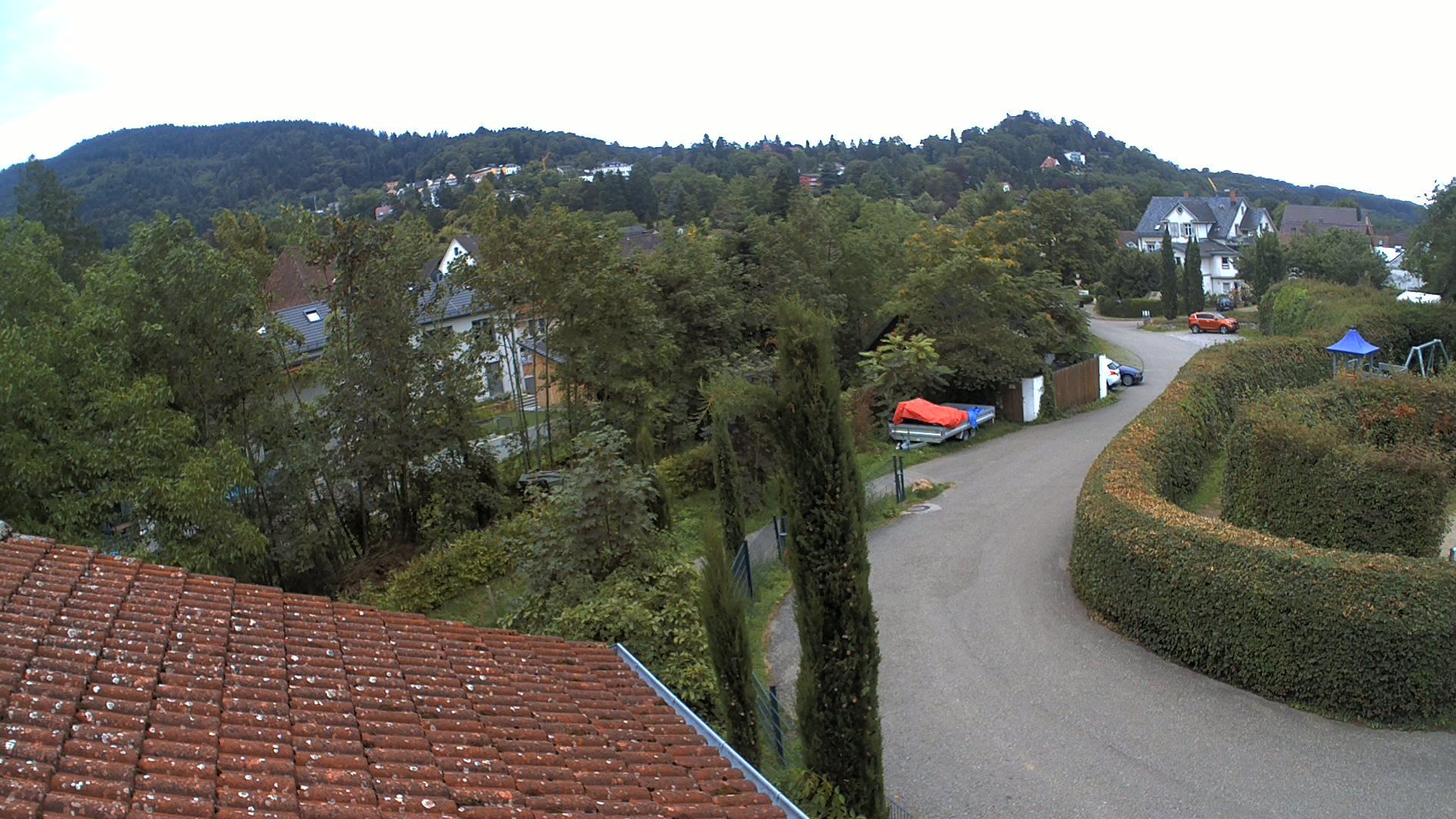 Badenweiler Mon. 11:57