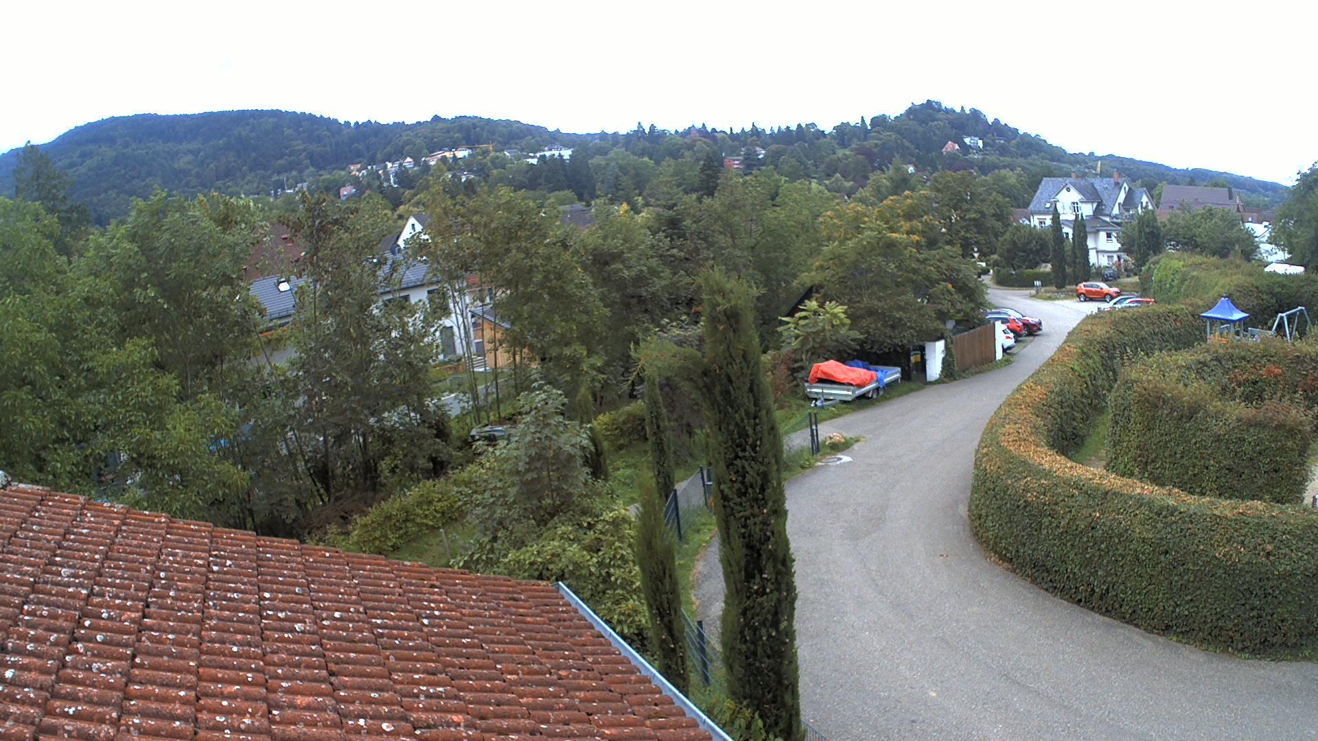 Badenweiler Mon. 12:57