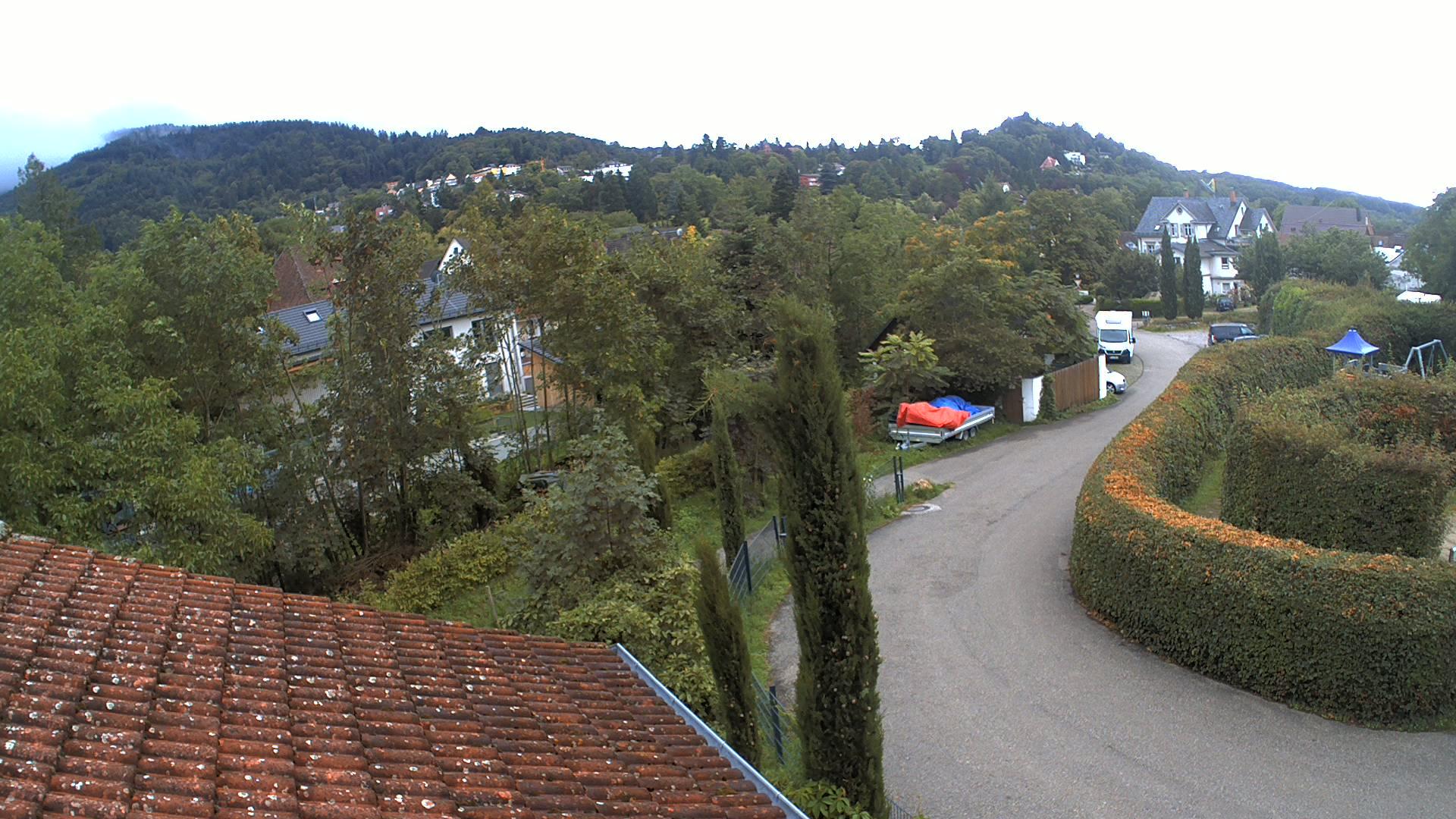 Badenweiler Mon. 13:57