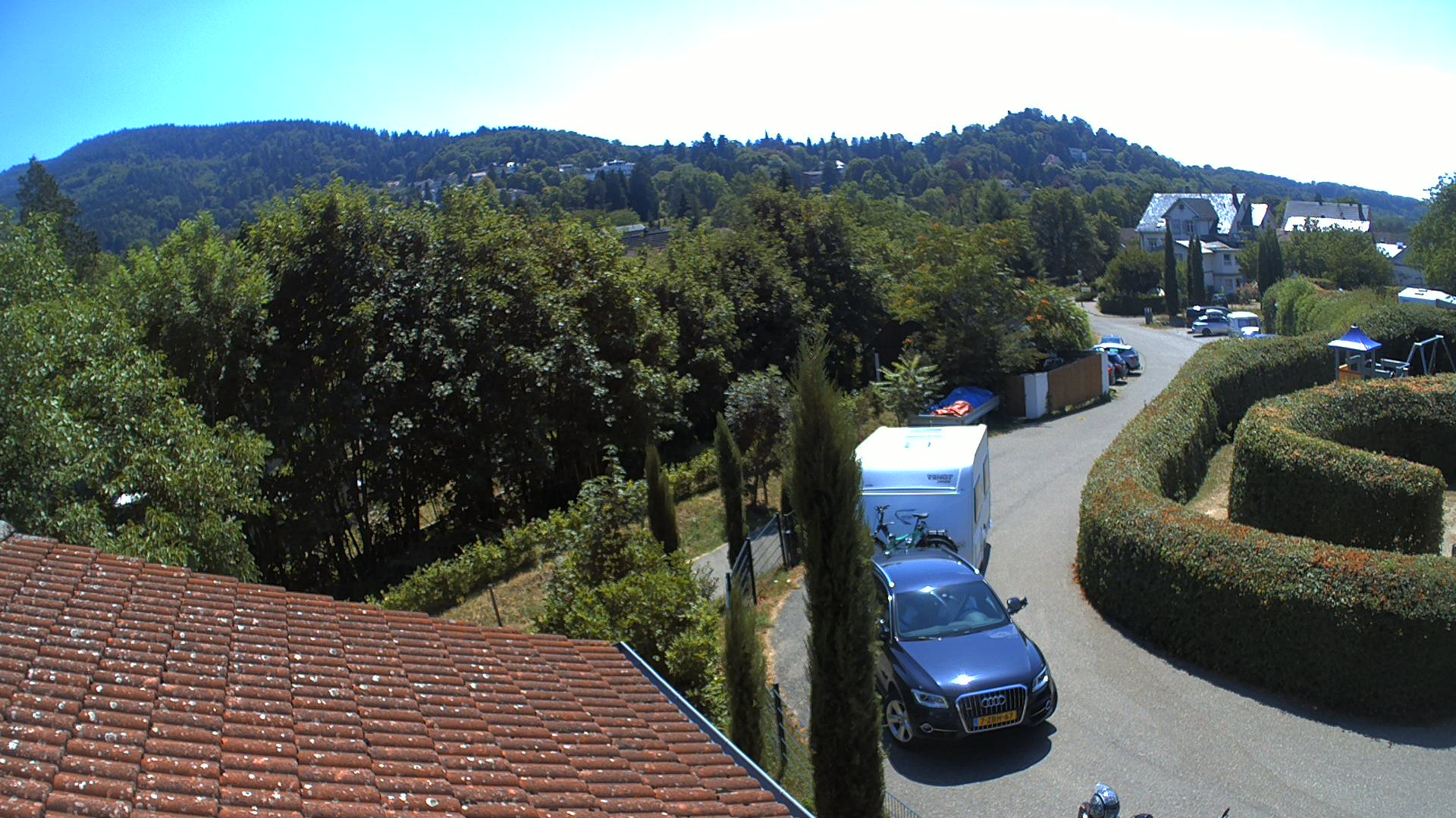 Badenweiler Mon. 14:57