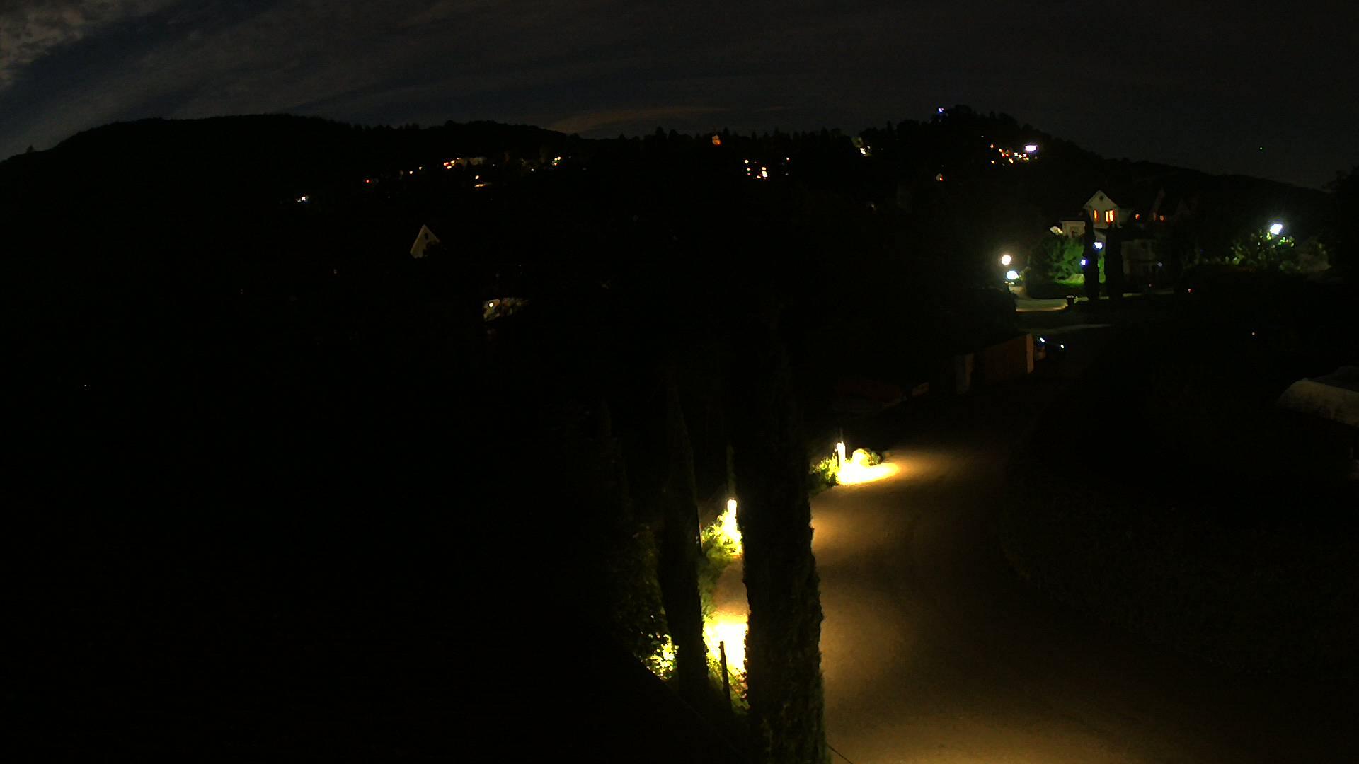 Badenweiler Mon. 22:57