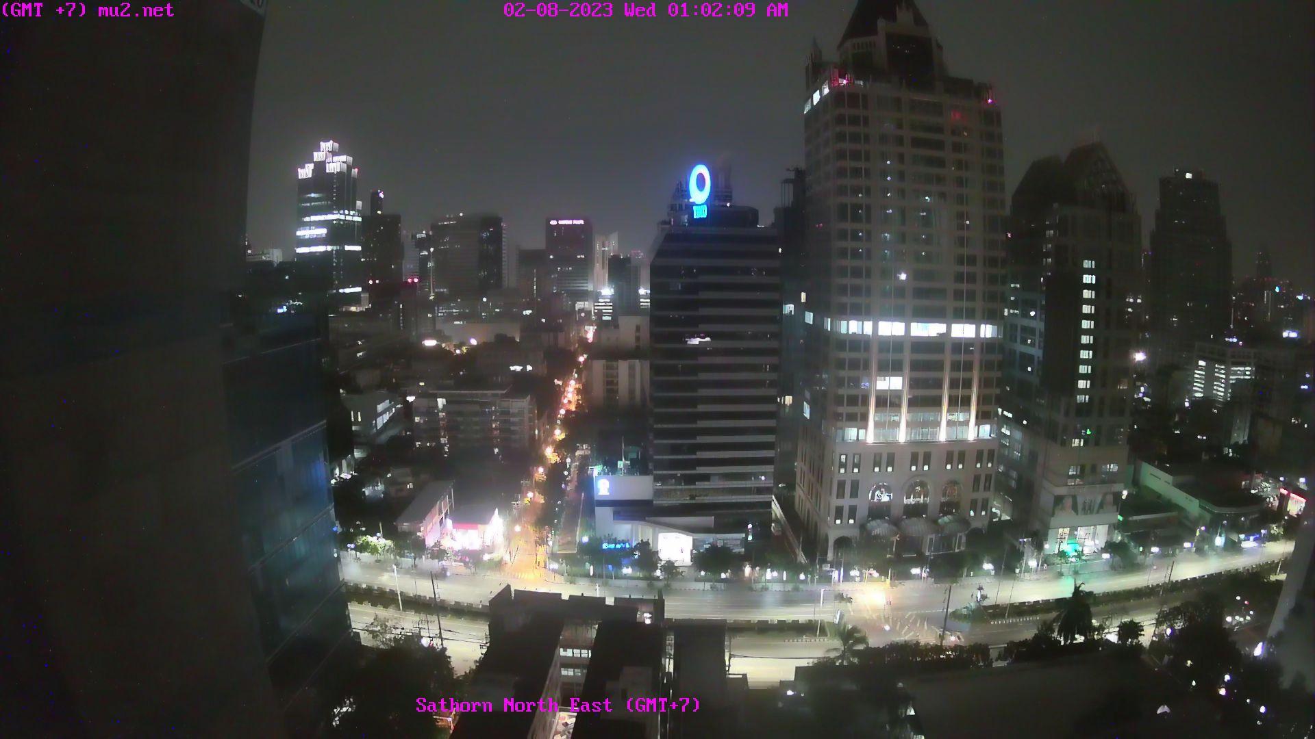 Bangkok Tue. 01:09