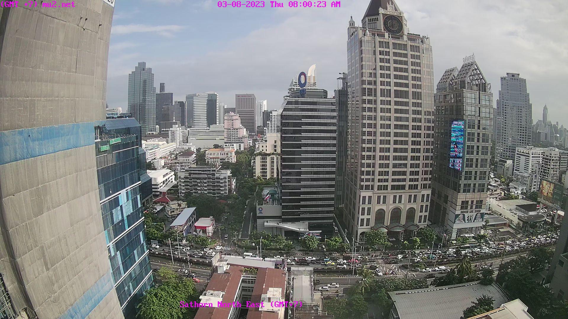 Bangkok Mon. 08:09