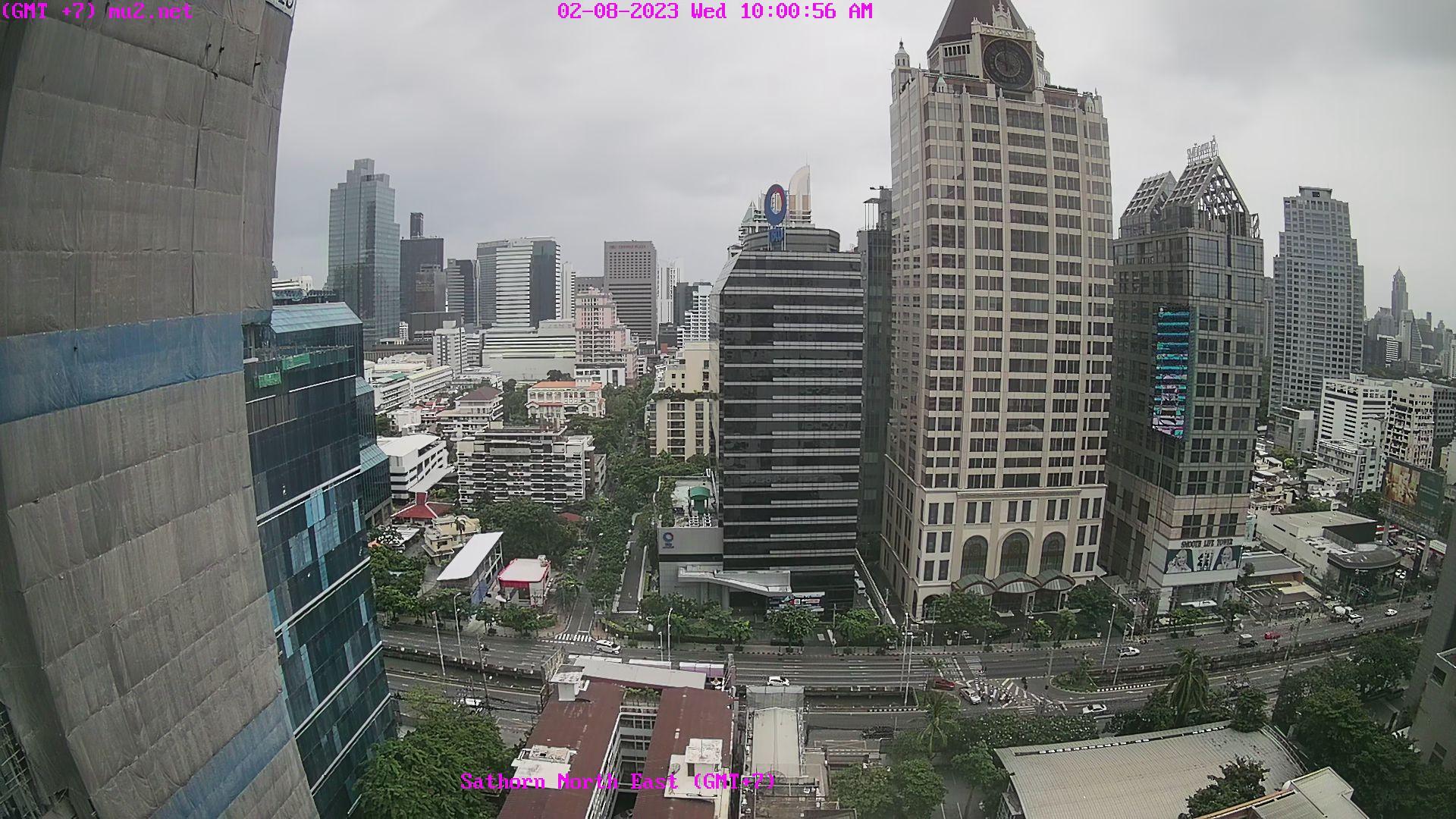 Bangkok Mon. 10:09