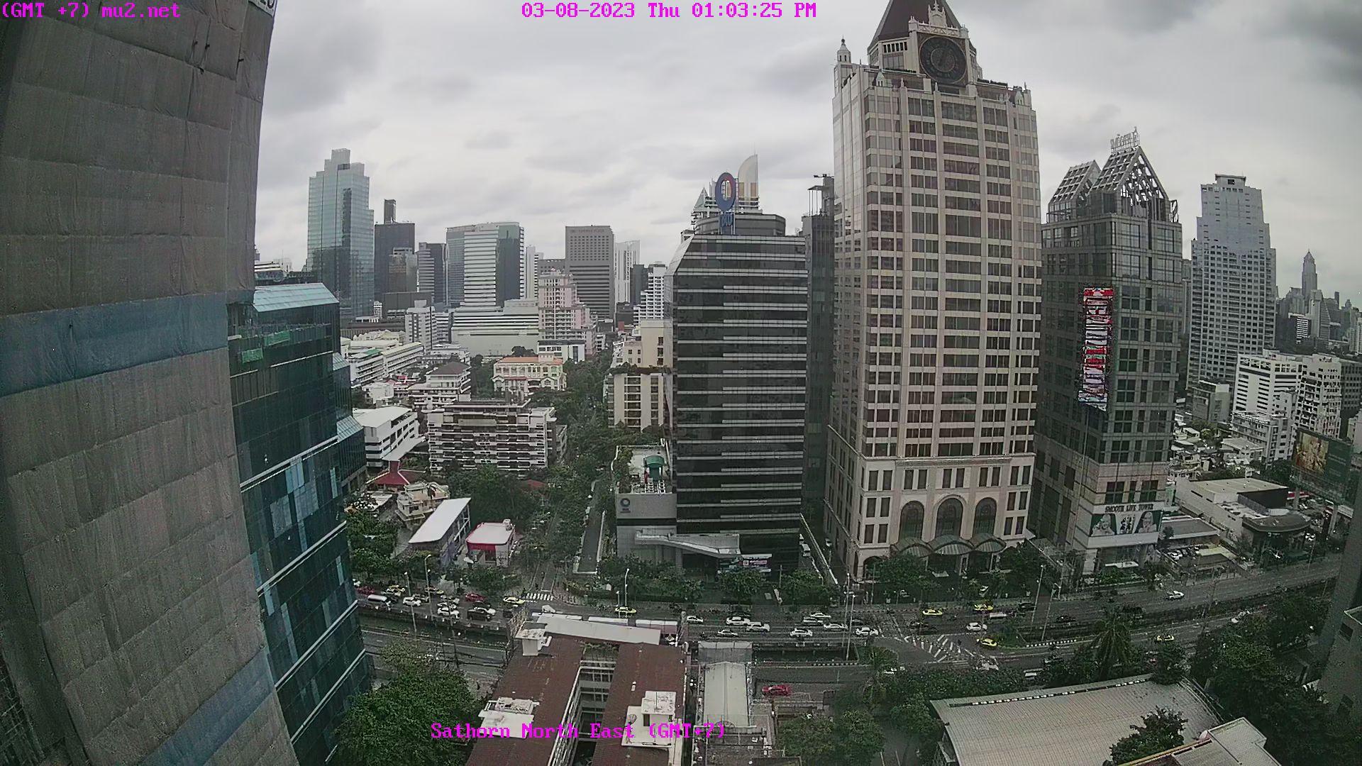 Bangkok Mon. 13:09