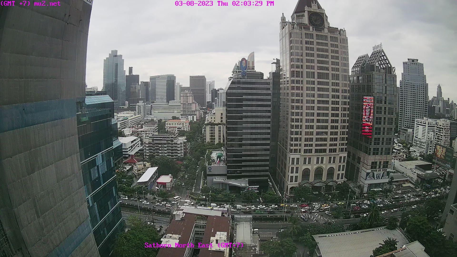 Bangkok Mon. 14:09