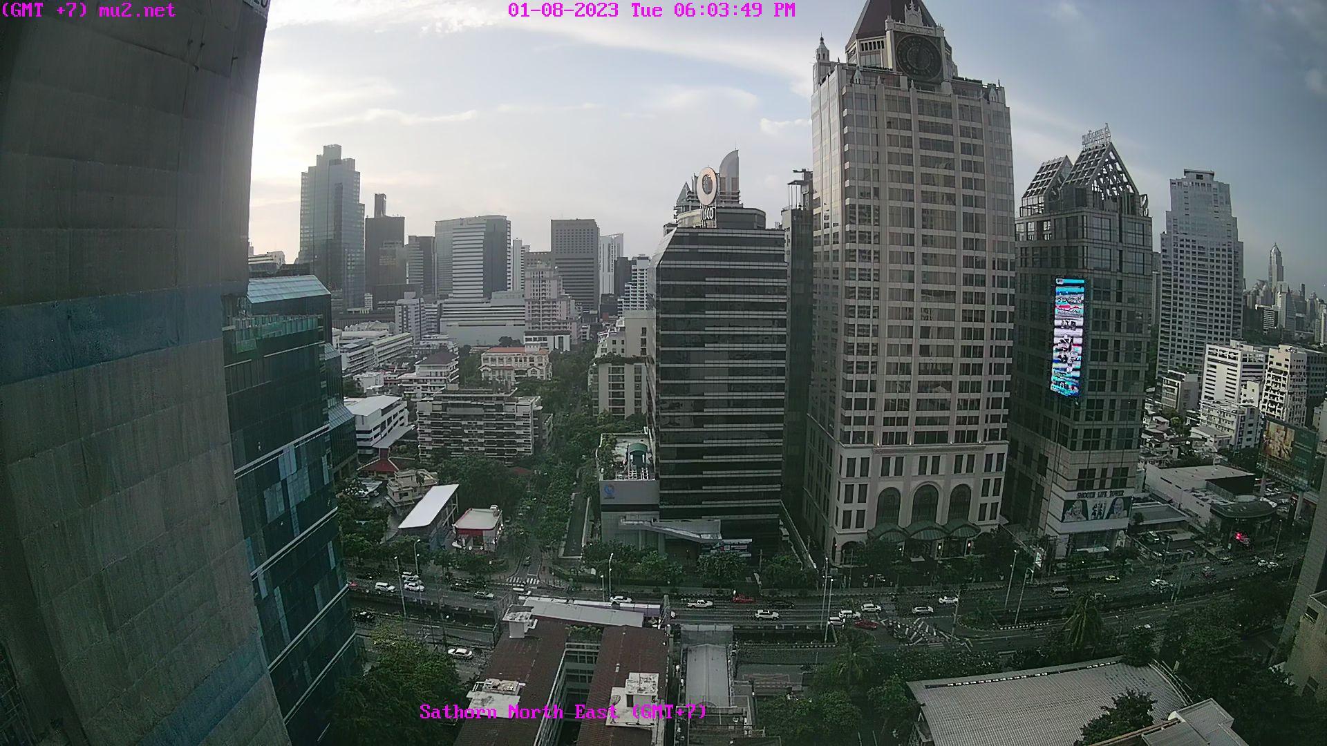 Bangkok Mon. 18:09