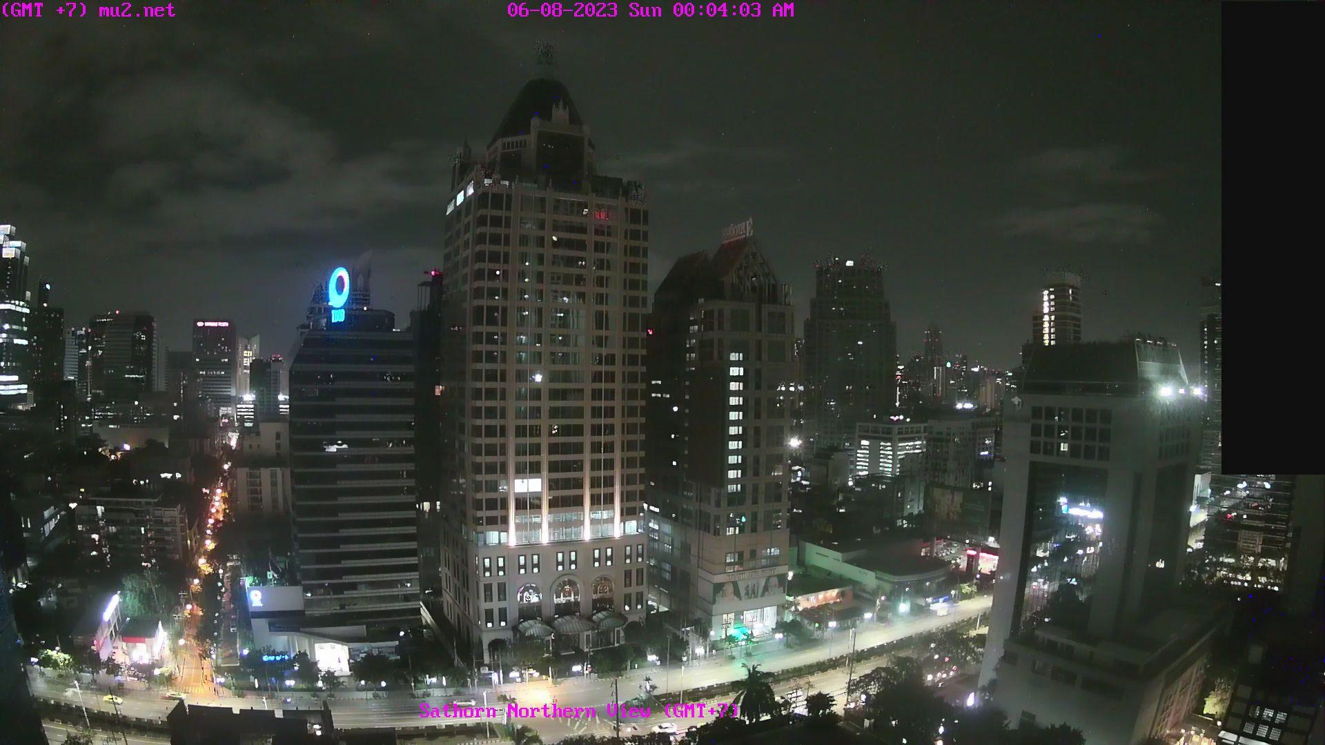 Bangkok So. 00:19