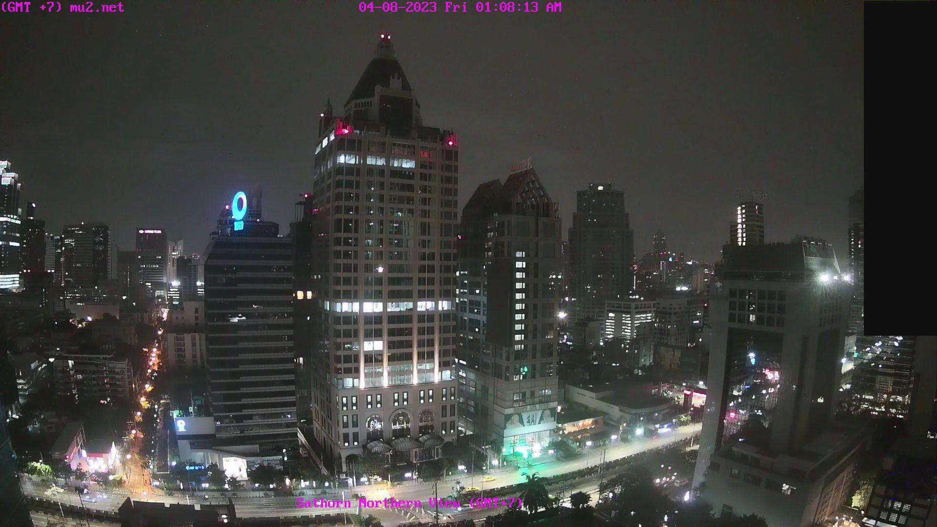 Bangkok So. 01:19