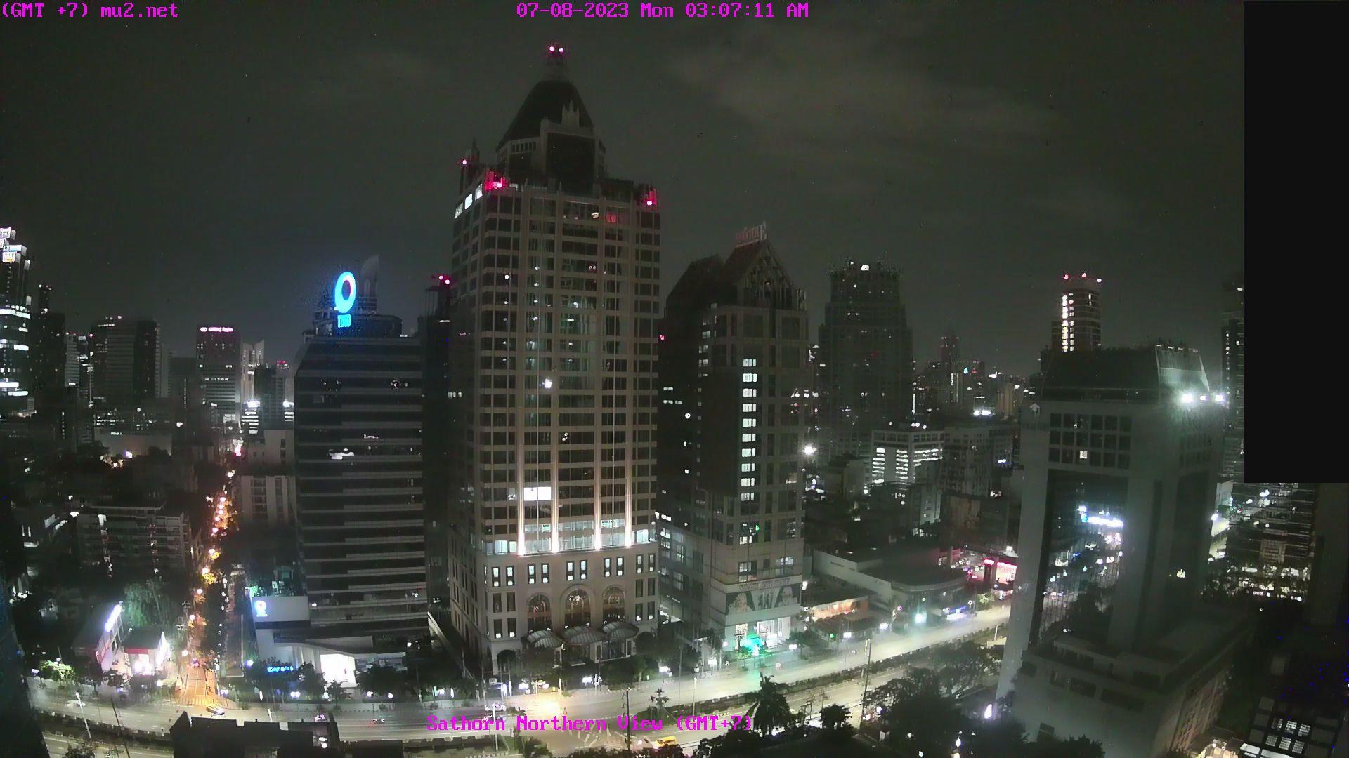 Bangkok So. 03:19