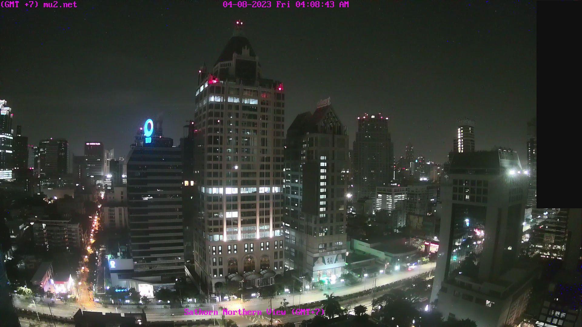Bangkok So. 04:19