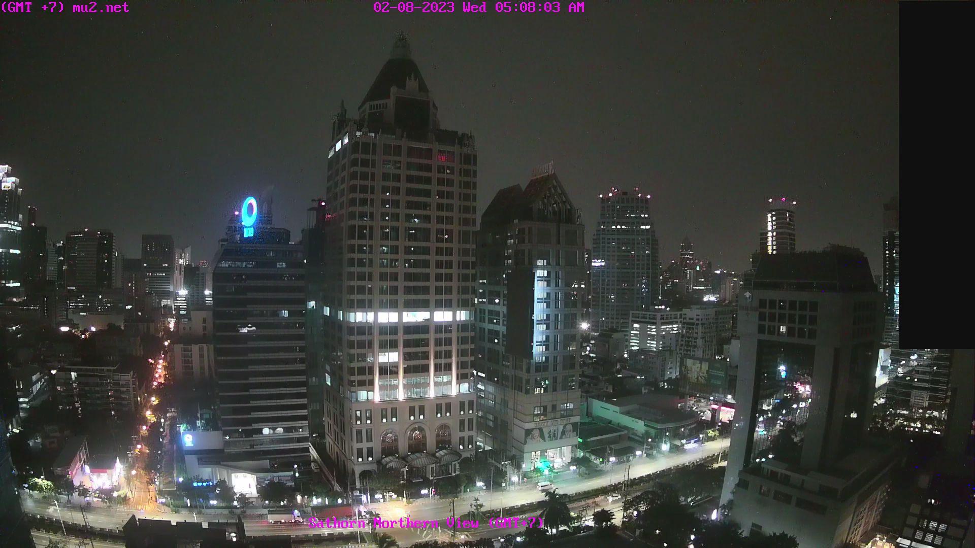 Bangkok So. 05:19