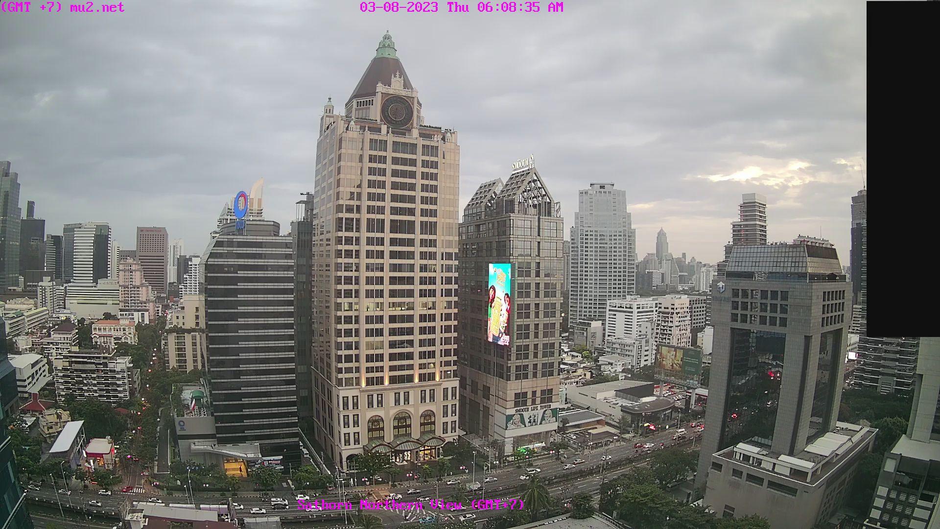 Bangkok So. 06:19