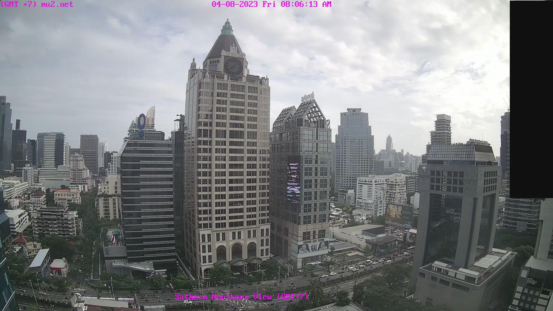 Bangkok So. 08:19