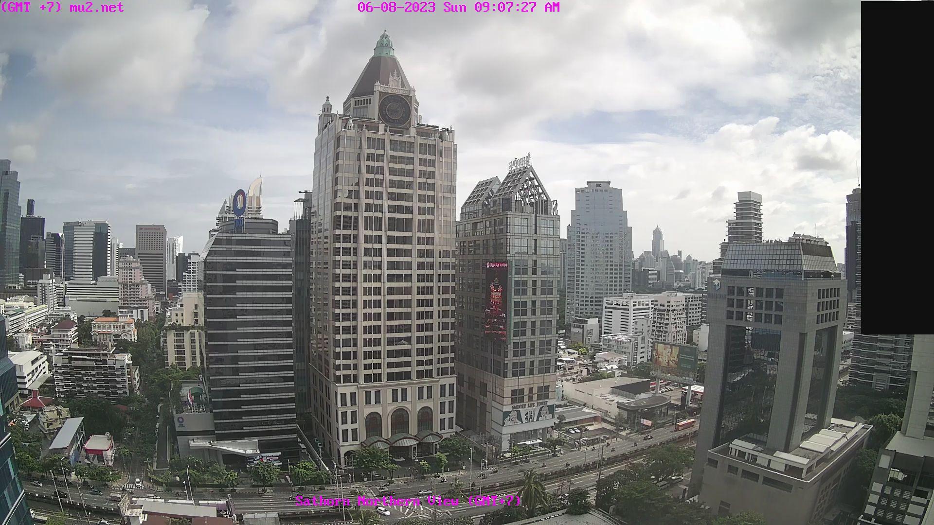 Bangkok So. 09:19