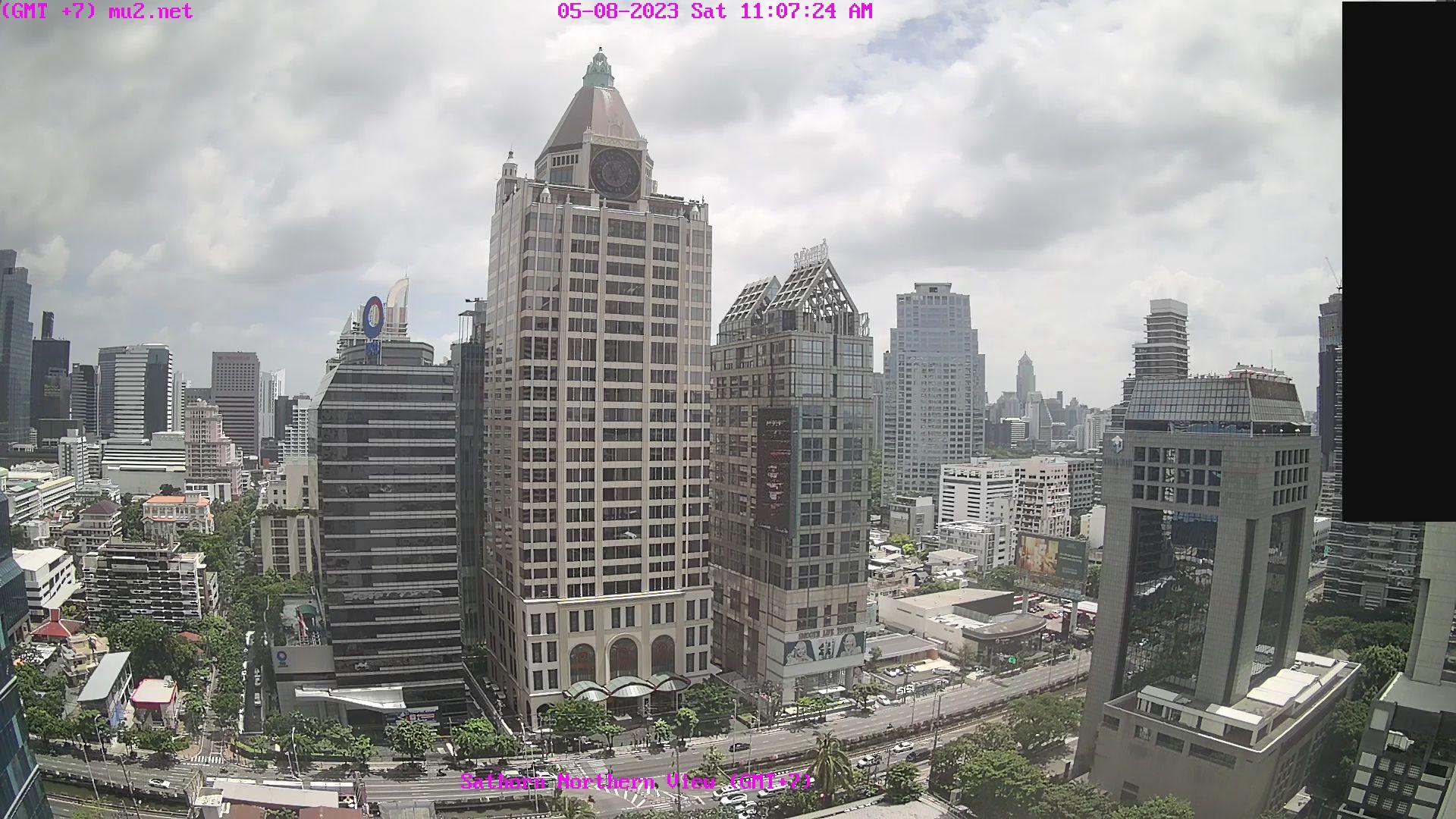 Bangkok So. 11:19
