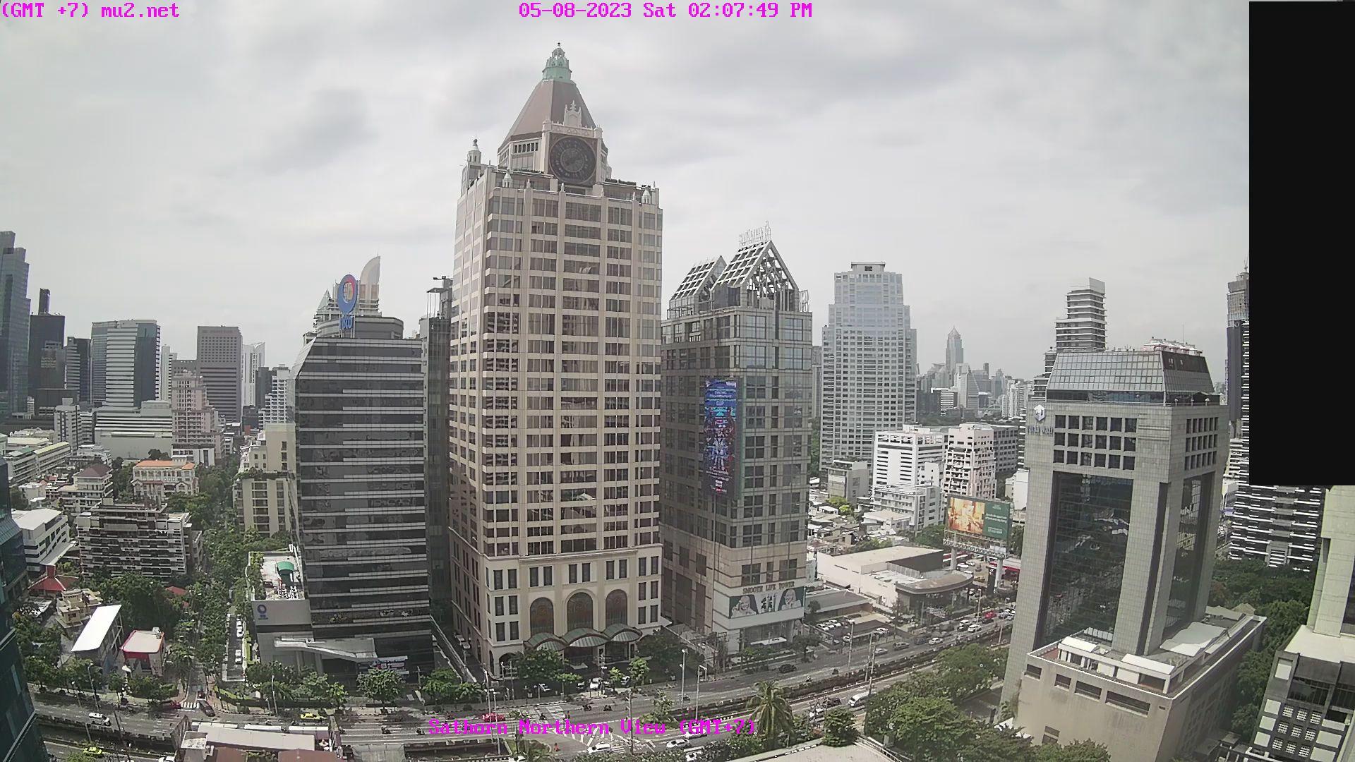 Bangkok Sa. 14:19