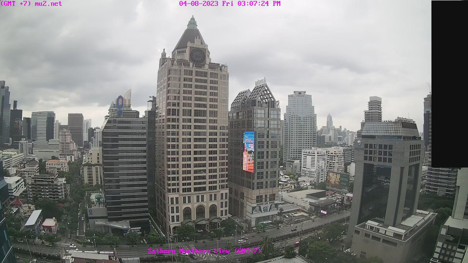 Bangkok Sa. 15:19
