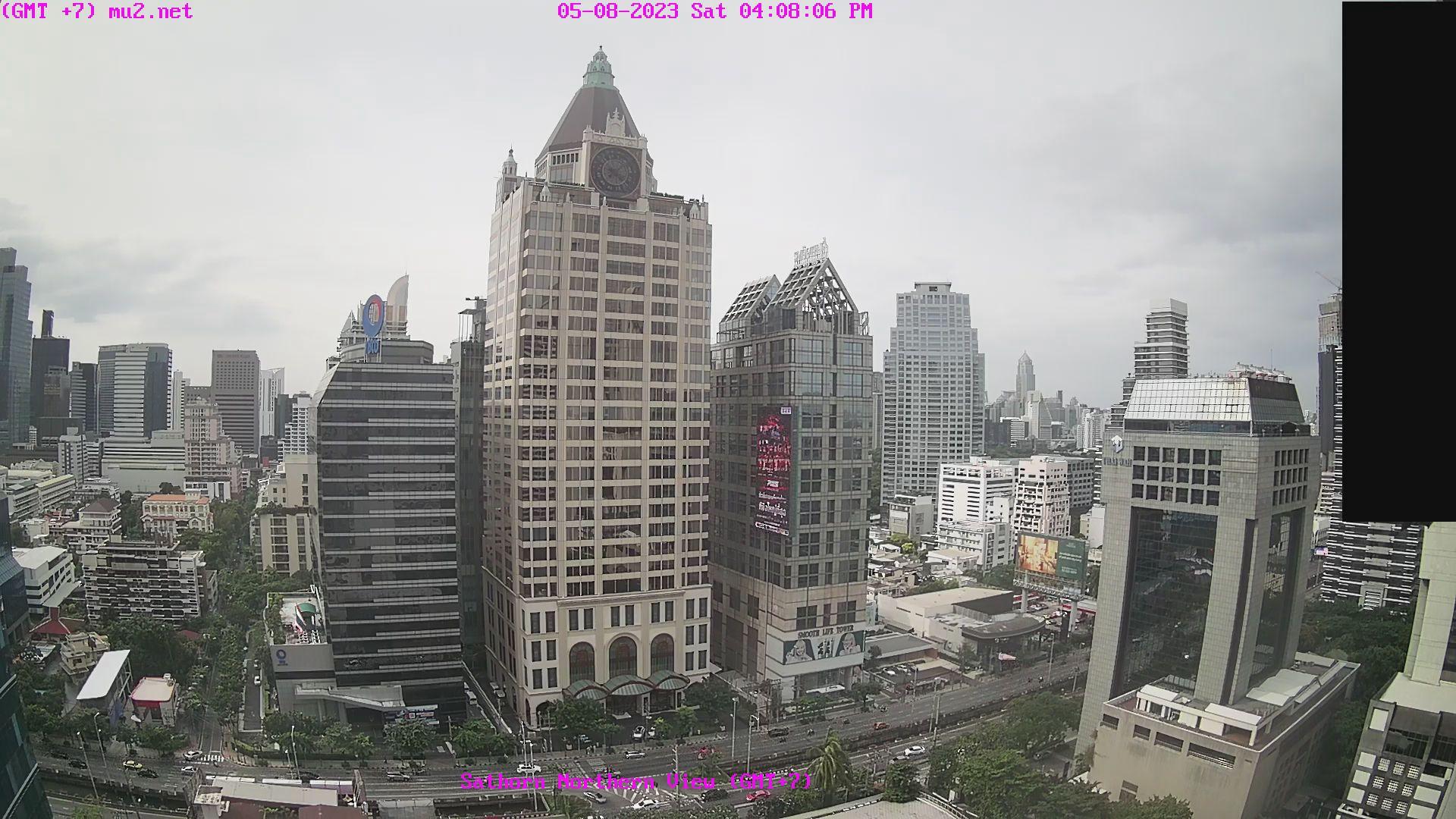 Bangkok Sa. 16:19