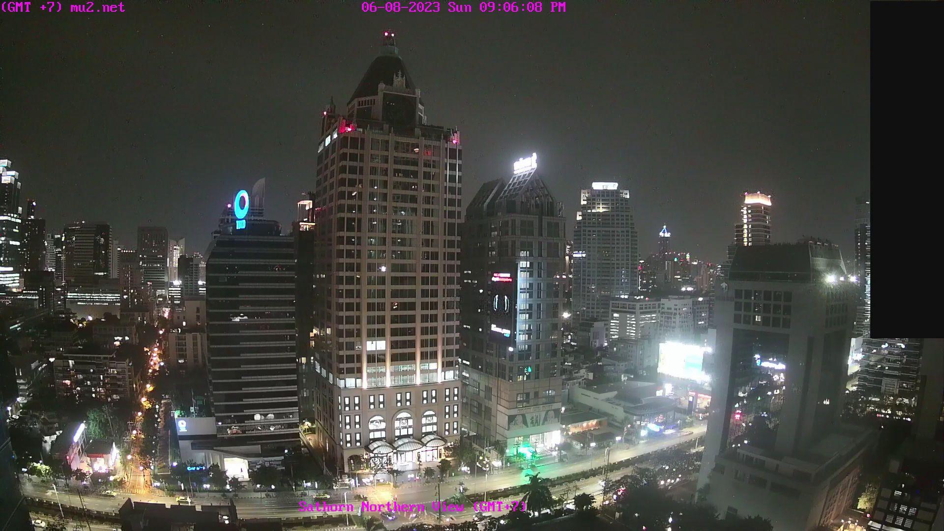 Bangkok Sa. 21:19