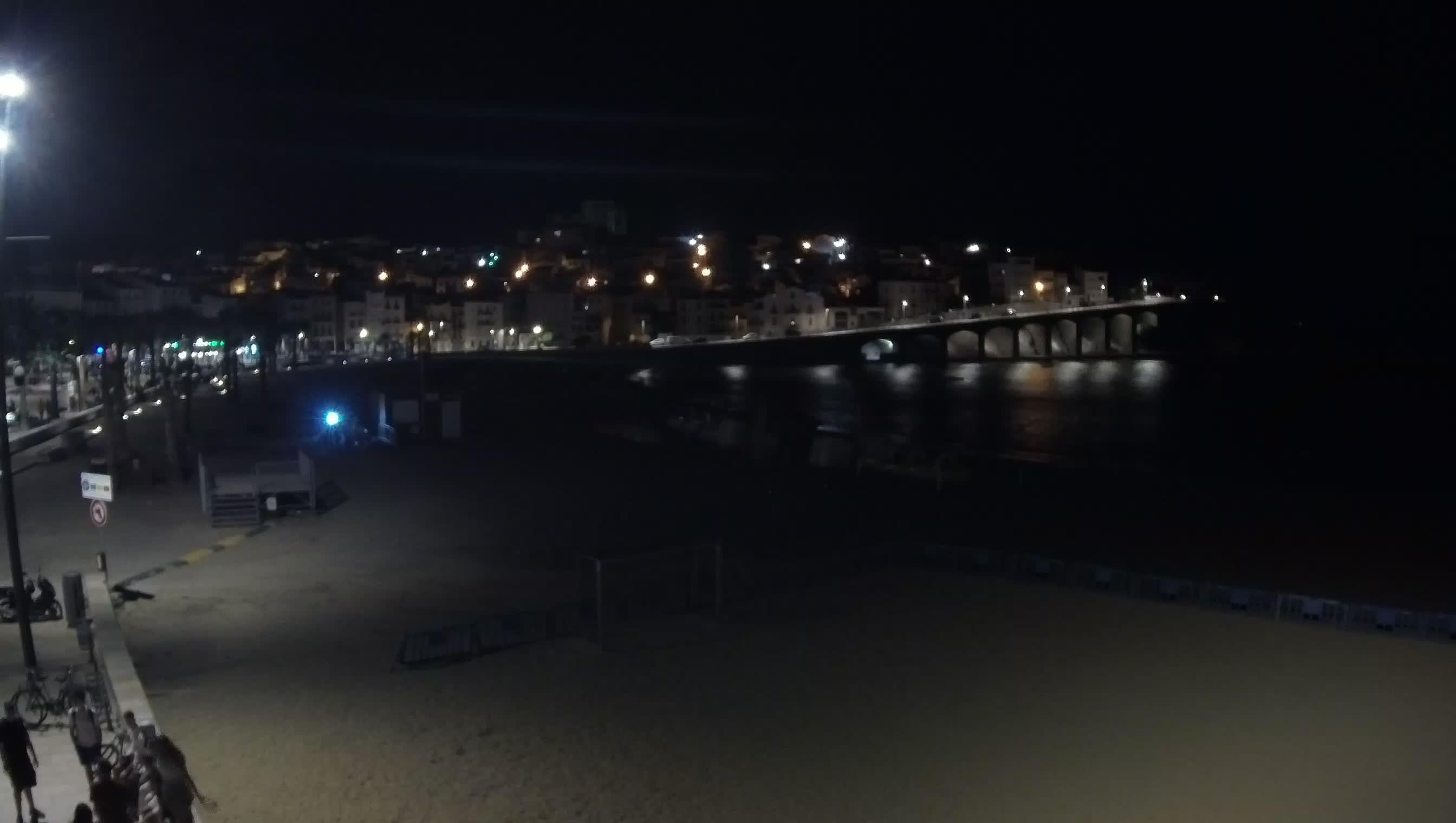 Banyuls-sur-Mer Sat. 01:22